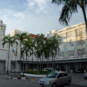 イースタン&オリエンタル・ホテル(マレーシア)