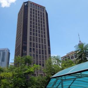 シェラトン・インペリアル・クアラルンプール・ホテル(マレーシア)