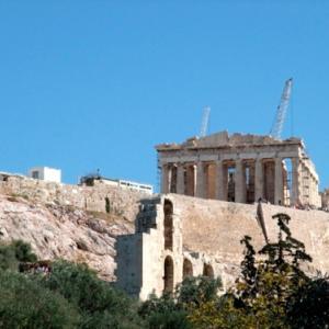 プラカ(アテネ/ギリシャ)