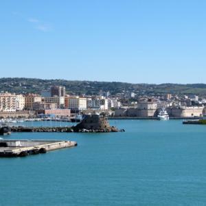 チビタベッキア 〜クルーズ船で寄港。ローマに行くだけが観光じゃないから〜