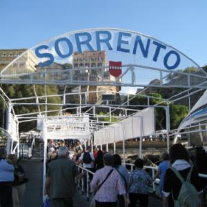 ソレント(イタリア)