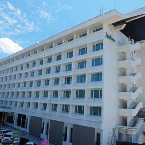 ラディソンホテル・ブルネイ・ダルサラーム(ブルネイ)
