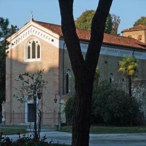 スクロヴェーニ礼拝堂(パドヴァ/イタリア)