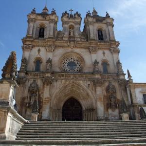 アルコバッサ修道院(ポルトガル)