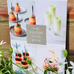 THE  FINGER FOOD BOOK