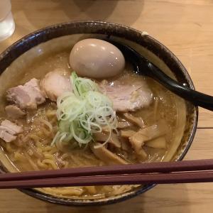 麺屋つくし@富山県富山市