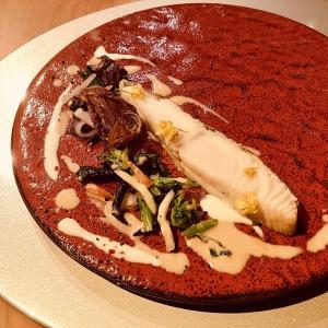 Restaurant gastronomique PUR/ピュール(フレンチ)@富山県富山市