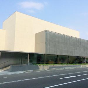 谷口吉郎・吉生記念 金沢建築館@石川県金沢市