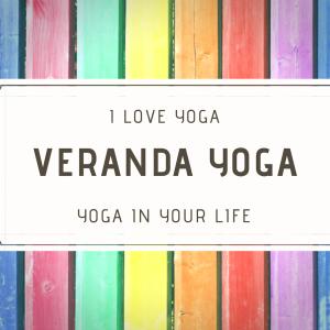 ヨガブログ「VERANDA YOGA」