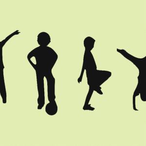 軽度障害児向け運動教室