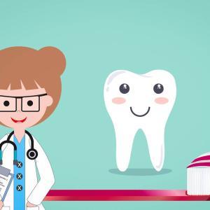 小児歯科、変える?