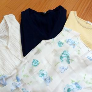 洋服の断捨離☆