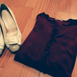 靴・洋服の断捨離☆