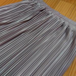 ハニーズ プリーツスカート購入☆