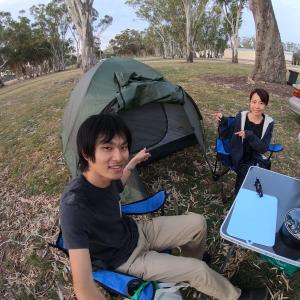 【オーストラリアラウンド】私たちが使用したオーストラリアのキャンプ場大公開!