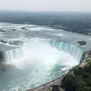 【ナイアガラの滝】ここで見なきゃ損!カナダ側のおすすめスポット徹底解説!