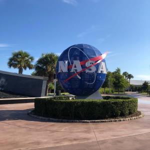 宇宙飛行士に会えた憧れのNASAに潜入!ケネディ宇宙センターの体験レポート