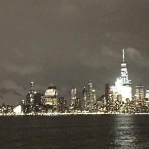 ニューヨークで半日自由時間を得たので、できる限り行動してみた①