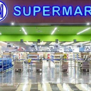 フィリピン② ローカルスーパーで買い物編