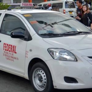 フィリピン③  現地の移動手段 in Manila編