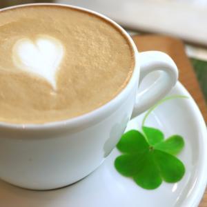 やさしい気持ちがうれしい、人生で一番おいしかったコーヒー。