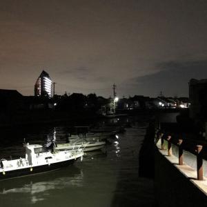 【大野漁港】 いまいちです