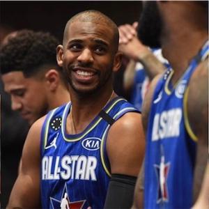 バスケ最高峰NBAのイケメン選手達 Part4