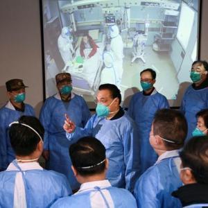 新型肺炎、中国の病源体研究所からウイルスが流出?