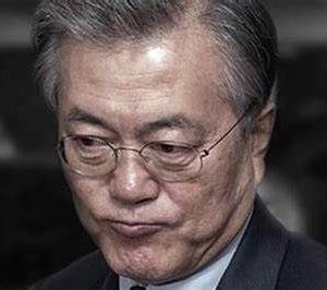 文大統領「日本と良い関係つくるべき」-何をいまさら?