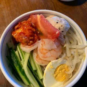 お昼ご飯に作って食べて♡これ、最高でしたヽ(*´∀`)ノ