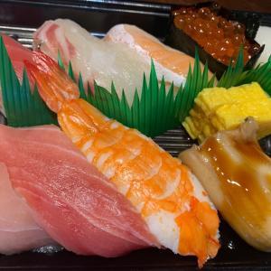 かっぱ寿司のことと、日常が始まるーーー