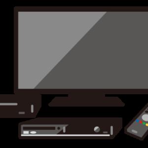 ブルーレイディスクレコーダーDIGA(ディーガ)DMR-RCX2060で3番組録画したい!