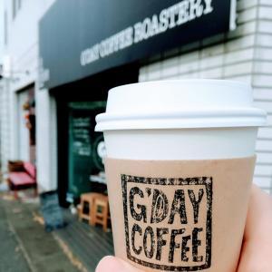 さいたま市|おすすめカフェ・喫茶店|G'DAY COFFEE ROASTERY