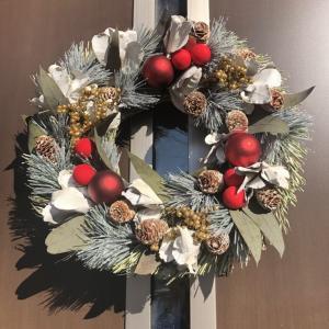 2019年冬~クリスマスグッズ、始めました!
