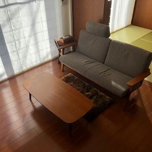 二世帯住宅×床暖房で、こたつなしでも快適な「こたつ的ライフ」をエンジョイ!