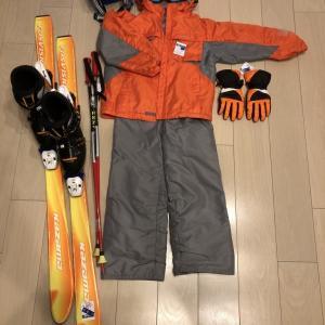 子どものスキーデビューを格安に! 目からウロコの裏技を紹介!