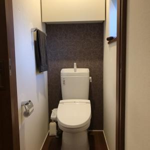 【web内覧】ゆるーくバリアフリーも意識した1階親世帯のトイレ~5つのこだわり
