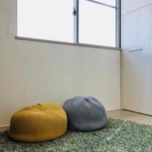 【web内覧】あえて狭くした子ども部屋。そして、こだわりの小物たち