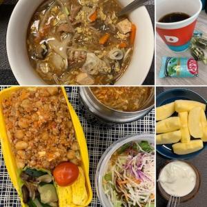 0730:月曜断食 37日目-良食日/維持メニュー