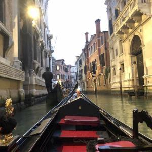 イタリア弾丸旅行【備忘録】滞在1日目ヴェネツィア ②