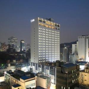 韓国旅行、宿泊先ホテル情報とWi-Fiどーするか事前リサーチ!