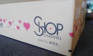 テレビ通販ショップチャンネル。人気のストレッチブーツを購入してみました!