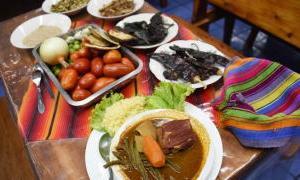 美味しくて簡単!グアテマラの伝統料理「Pepián」のレシピ