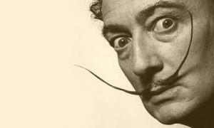 天才画家「サルバドール・ダリ」の名言25選(スペイン語と日本語)