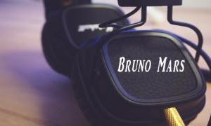 ブルーノ・マーズの名言30選をスペイン語で紹介