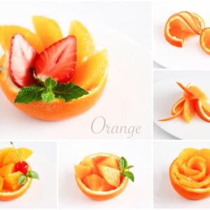 ■技術アップにはオレンジがおすすめ‼︎