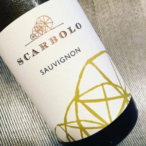 Scarbolo Sauvignon(白ワイン/イタリア)