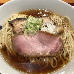 麺 みつヰ(ラーメン/田原町)並ぶなら開店前が正解!