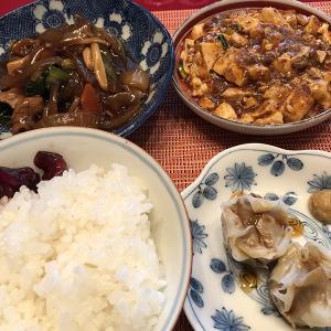 芝蘭(中国料理/豊洲)2種類のお弁当をシェアすると満足度アップ