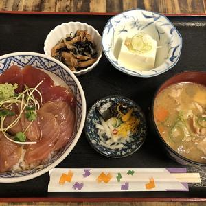 安庵(居酒屋/豊洲)小鉢が魅力の界隈随一のランチ